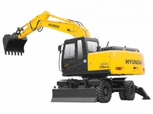 У нас всегда можно арендовать hyundai-r170w-7